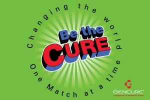 Be-the-Cure-logo