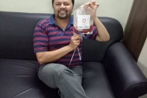 100th-Donor-Abhijit