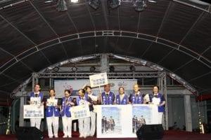 WMDD-Promotion-at-Dongdamen-Night-Market-Taiwan-BTCSCC