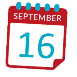 September 16, wmdd 2017