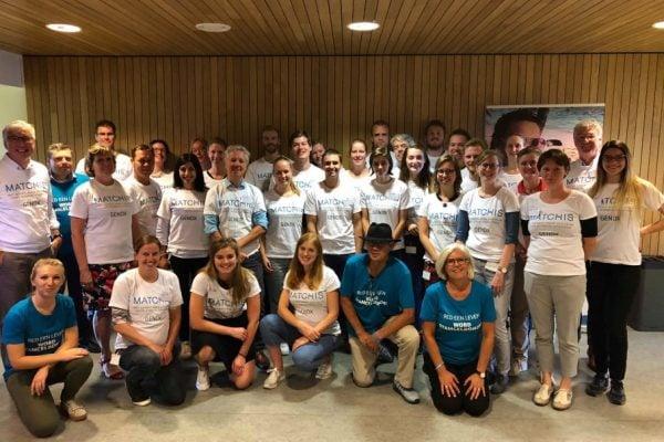 GenDx-matchis-vrijwilligers